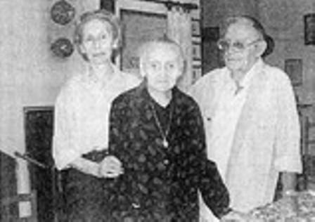 Maria Gandolfi