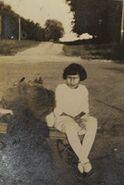 Julia Kabance Young Girl