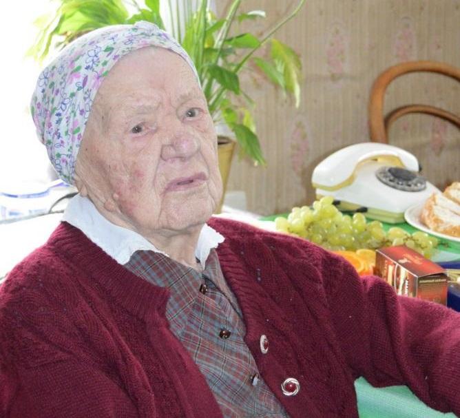Galina Sadko