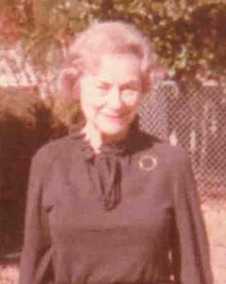 Helen Schulein