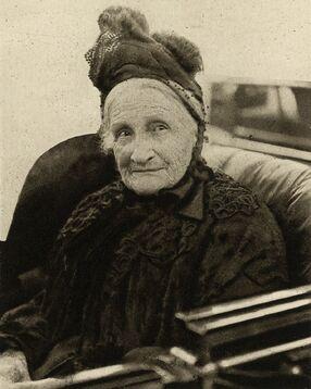 Martha Truelove