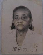 Francisca Celsa dos Santos1977