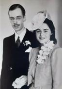 May Wesler husband