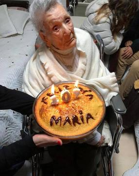 Maria del Carmen Valencia