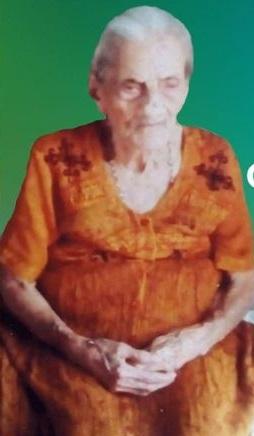 Celmira Somoza Sotelo