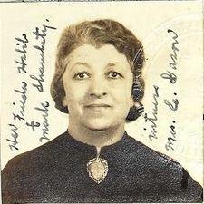 Freida Shamlaty