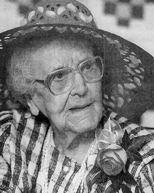 Ethel Pease