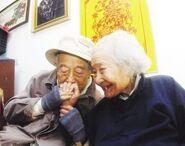 Hu Jiazhi 111 Zheng Ji 108
