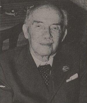 Fritz Bosch