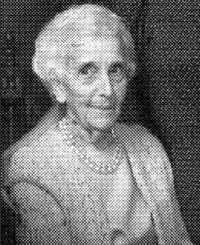 Margaret Johnson