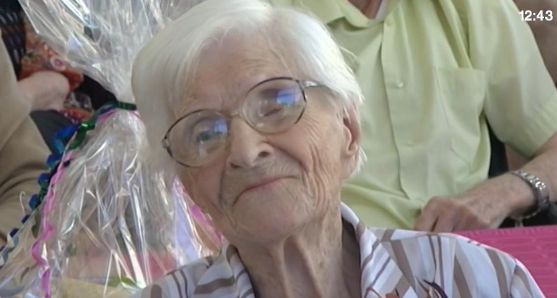 Marie Allene