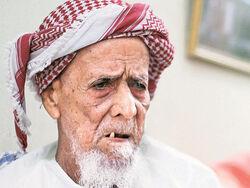 Rashid Hamdoon Saeed Al Naqbi