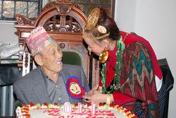 Kashi Ram Rai