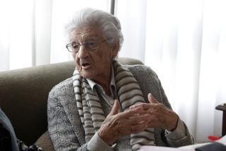 Maria Luisa Vazquez de Silva