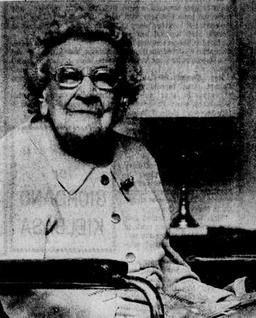 Harriet Coulter
