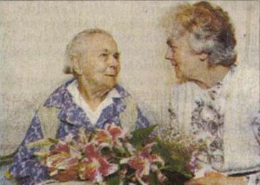 Lajosne Buzaky