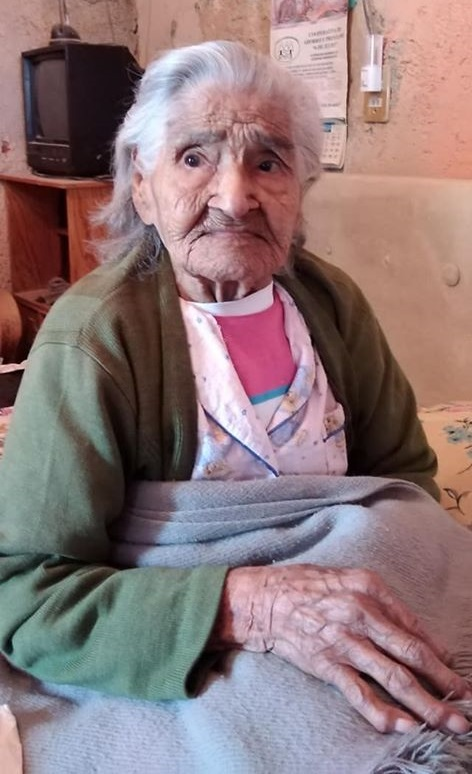 Enriqueta Moreno Casares