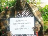 Johanna Tutasn Howaes