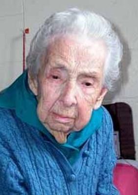 Virginia Muise