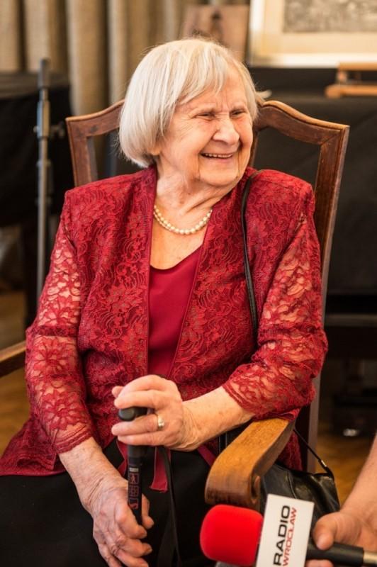 Maria Olszowska