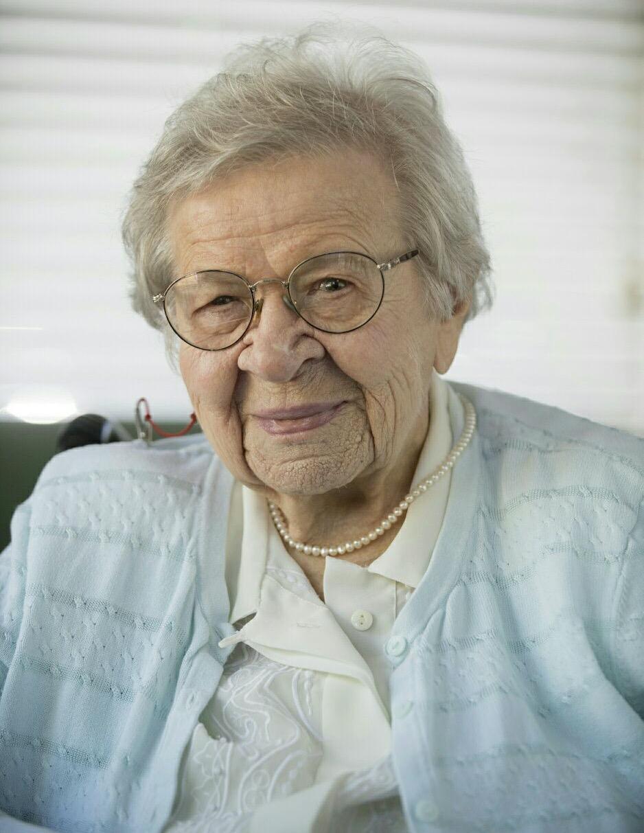 Evelyn Kleine