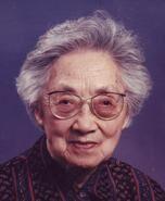 Mabel Qin