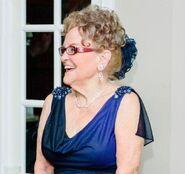 Mary Peel 100th birthday