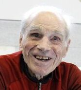 Robert Marchand 2011