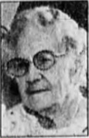 Elsie Johnson Maney