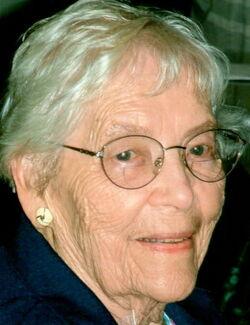 Winifred Nichols
