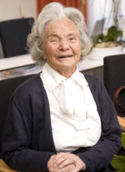 Helga Doerk