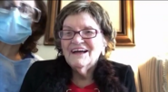 Mary Peel 2021 interview
