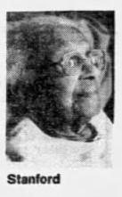 Nellie Stanford