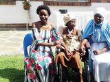 Mbuya Chifamba