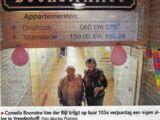 Cornelia Boonstra-van der Bijl