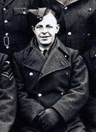 Ralph Tarrant young