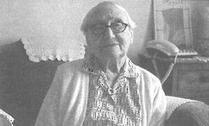 Jeanne Chabbert