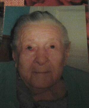 Ethel Raney