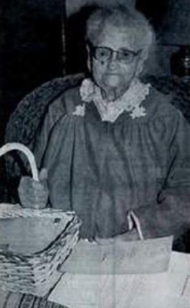 Lillie Holden