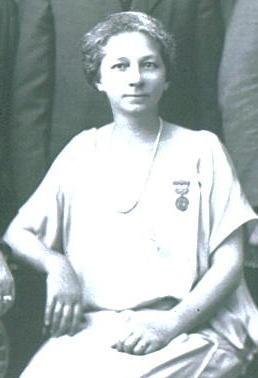 Wilhelmina Kott