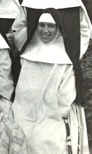 Maria Roszak 1938 Wilno