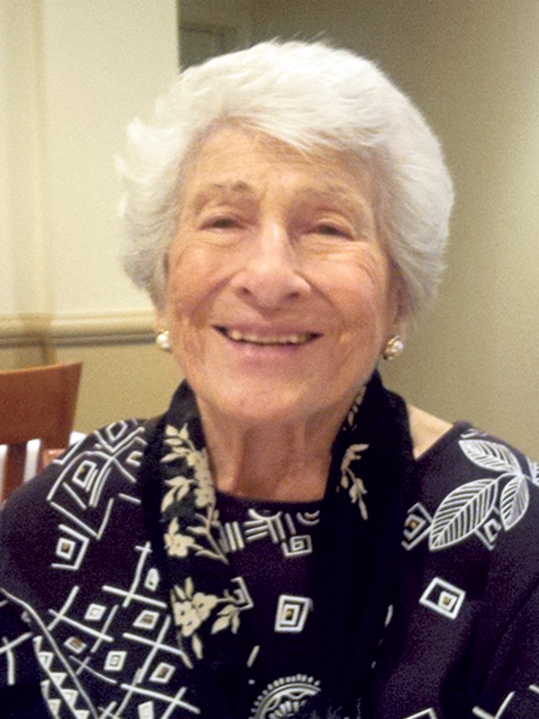 Edith Hodes Rose