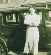 Mary Peel 1933