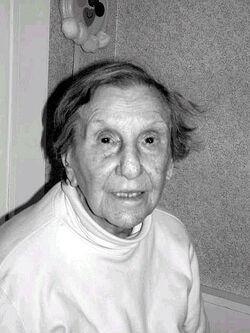 Evelyn Kozak