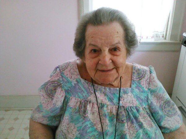 Ida Albert