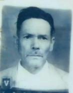 Juan Vicente Perez Mora59