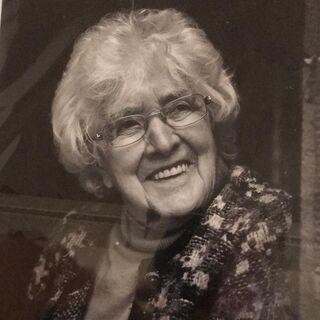 Marion Dawson