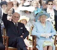Prince Philip June 2012