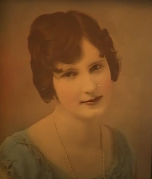 Elsie Johnston