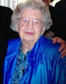 Edith Lale